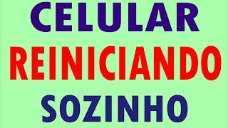 Download CELULAR REINICIANDO SOZINHO, LIGA E DESLIGA (SAMSUNG, MOTOROLA, LG, NOKIA, SONY) restarting cell Video