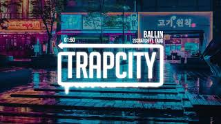 Download 2Scratch - Ballin (ft. TAOG) Video