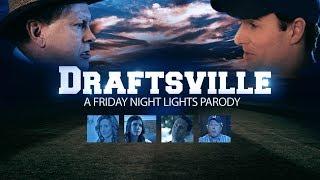 Download Draftsville Ep. 2 ft. Darrell Hammond (Friday Night Lights Parody) Video
