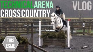 Download Arena Technical Cross Country and Feed Room Cleaning | This Esme Video