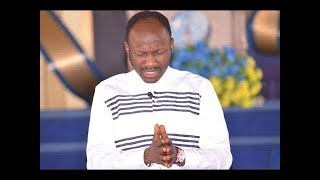 Download Sun. Service 23rd Sept. Live with Apostle Johnson Suleman Video