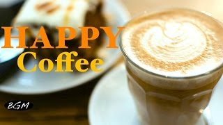 Download HAPPY CAFE MUSIC - Jazz & Bossa Nova Music Relaxing Instrumental Music For Work,Study Video