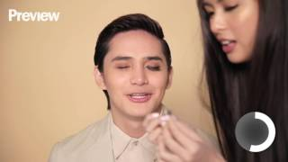 Download Gabbi Garcia Does Ruru Madrid's Makeup Video
