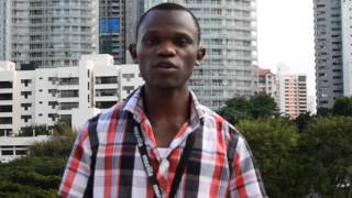 Download Contributor Story - Ochieng John Baptist Video
