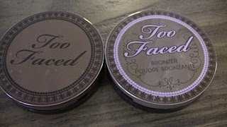 Download Review Too Faced Milk Chocolate Bronzer Video
