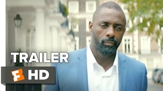 Download 100 Streets Official Trailer 1 (2016) - Idris Elba Movie Video