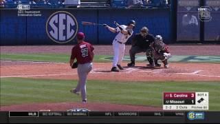 Download HIGHLIGHTS: Baseball Defeats Missouri 10-2 (5/25/17) Video