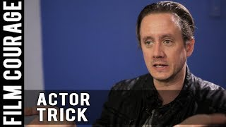 Download An Everyday Trick To Help Keep Actors Sharp by Chad Lindberg Video