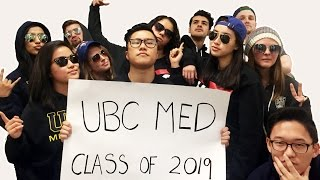 Download UBC Medicine 2016 Admissions Video (What Do You Mean/Started from the Bottom/Sorry Parody) Video