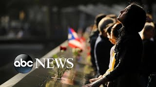 Download Honoring the victims and the families forever changed on 9/11 Video