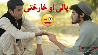 Download pali vs khrakhti pashto funny vines video Video