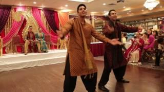 Download Bhangda Pa, Kajra Re, Yeh Ladka Hai Allah, Tera Hero Idhar Hai Video