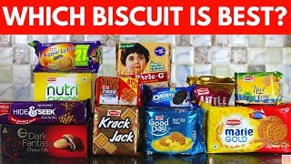 Download 30 Biscuits in India Ranked from Worst to Best Video