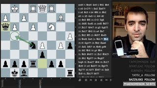 Download Unknowingly Beating the World Chess Champion Video