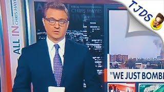 Download MSNBC Covers Saudi Massacre Of Yemen Children Video