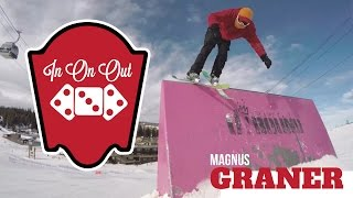 Download In On Out || Magnus Graner Video