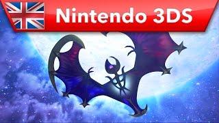 Download Pokémon Sun & Pokémon Moon - Legendaries Trailer (Nintendo 3DS) Video