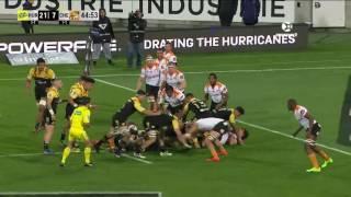 Download 2017 Super Rugby Round 13: Hurricanes v Cheetahs Video