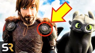 Download 10 How To Train Your Dragon Theories So Crazy They Might Be True Video