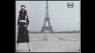 Download Fashion from 1969 - Paco Rabanne Video