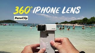 Download 360 Iphone lens How to Create 360˚ Photos and Simple Animations Panoclip Giveaway! Video