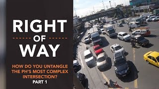 Download [Right of Way] Part 1: How to untangle Sucat, PH's most complex intersection? Video