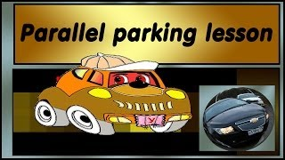 Download PARALLEL PARKING LESSON Video