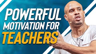 Download TOP Motivational Video for TEACHERS | Professional Development | Jeremy Anderson Video