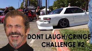 Download TRY NOT TO LAUGH/CRINGE CHALLENGE (Petrolheads Version) #2 Video