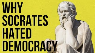 Download Why Socrates Hated Democracy Video