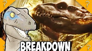 Download HISHE confirms SILLY logic of Jurassic World 2 Video