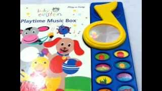 Download Baby Einstein Playtime Music Box Magic Mirror Screen Video
