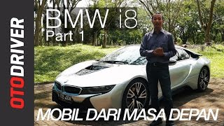 Download BMW i8 2017 Review Indonesia | OtoDriver (Part 1/2) Video