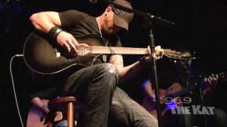 Download Brantley Gilbert - Kick It In The Sticks (Kat Country Jam) Video