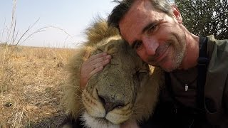Download She Packs A Punch! | The Lion Whisperer Video