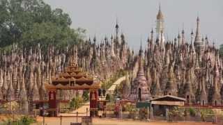 Download สาวหั่งหลีสาวแสนหวี สู่ตองยีไม่สิ้นแสงฉาน (Taunggyi, Myanmar) Video