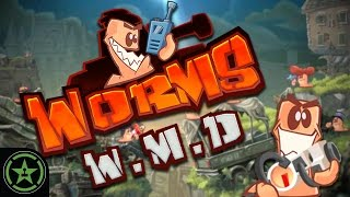 Download Let's Play - Worms W.M.D. 3 Video