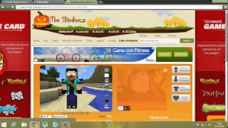 Download Como Cambiar El Skin de Minecraft Sin Cambiarse de Nombre Video