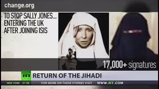 Download Return of the Jihadi: Europe divided on what's to be done with ISIS followers Video