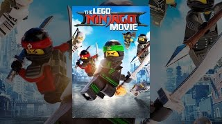 Download The LEGO NINJAGO Movie Video