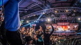 Download SEMIFINAL LIVESTREAM ADIDAS ROCKSTARS 2018 Video