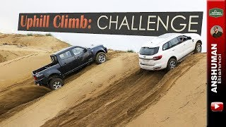 Download Competition-Offroad Climb: Endeavour, Storme, Xenon, Pajero Sport, Isuzu V-Cross Video