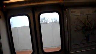 Download Broken Train Door - More WMATA Metrorail Video
