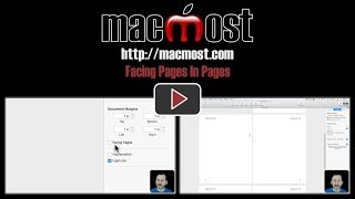 Download Facing Pages In Pages (#1628) Video