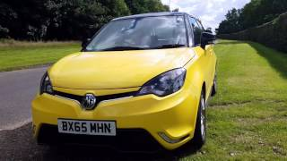 Download MG3 Review - Car Obsession Video