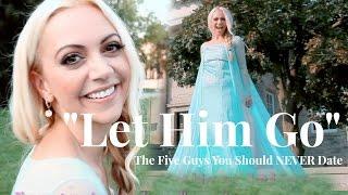Download Frozen ″Let it Go″ Parody - ″Let Him Go″ Video