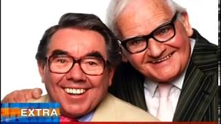 Download Ronnie Barker obituary (Evening News Extra, ITV News Channel, 2005) Video