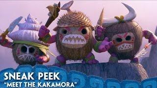 Download ″Meet The Kakamora″ Clip - Disney's Moana Video