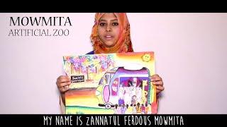 Download Mowmita ! Toyota Dream Car Art Contest 2016 Video
