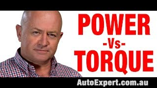 Download Power Vs Torque: What Delivers Maximum Acceleration? Video